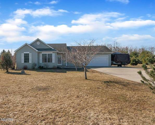 27973 Clancy Lane, Edwardsburg, MI 49112 (MLS #21009383) :: CENTURY 21 C. Howard