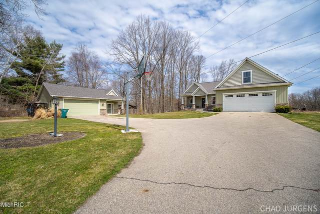 O-1895 Leonard Street NW, Grand Rapids, MI 49534 (MLS #21009423) :: Keller Williams Realty | Kalamazoo Market Center