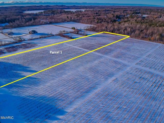 Parcel 1 Hickory Street, Norton Shores, MI 49456 (MLS #21009535) :: Your Kzoo Agents