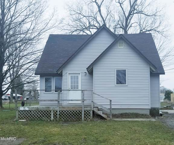 130 Butler, Walkerville, MI 49459 (MLS #21009649) :: Keller Williams Realty | Kalamazoo Market Center