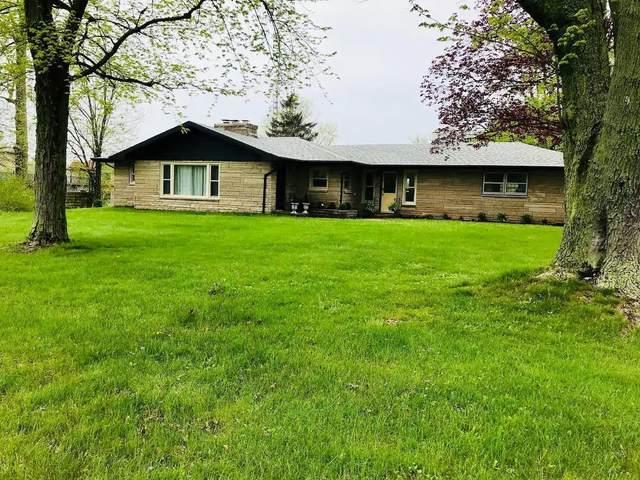 2220 M 63, Benton Harbor, MI 49022 (MLS #21009872) :: Deb Stevenson Group - Greenridge Realty
