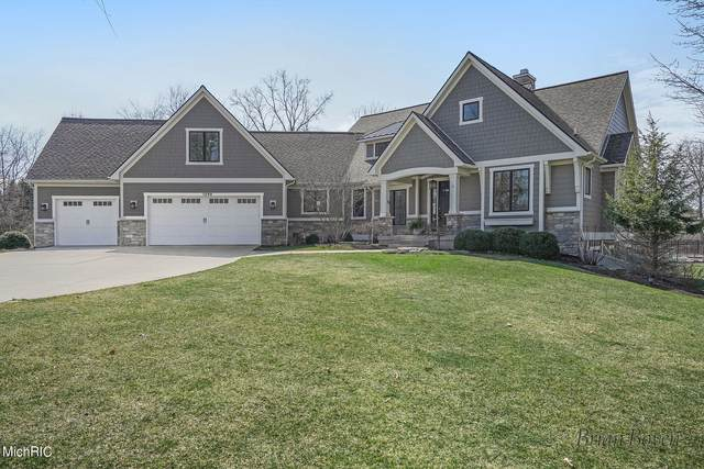 7299 Brooks Lane NE, Rockford, MI 49341 (MLS #21010148) :: Ginger Baxter Group