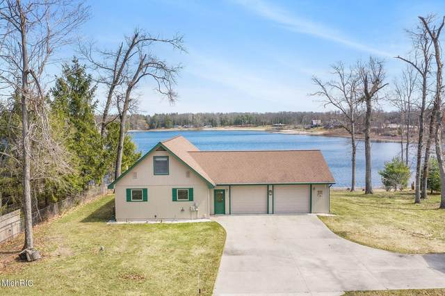 330 S Maple Road, Branch, MI 49402 (MLS #21010189) :: Your Kzoo Agents