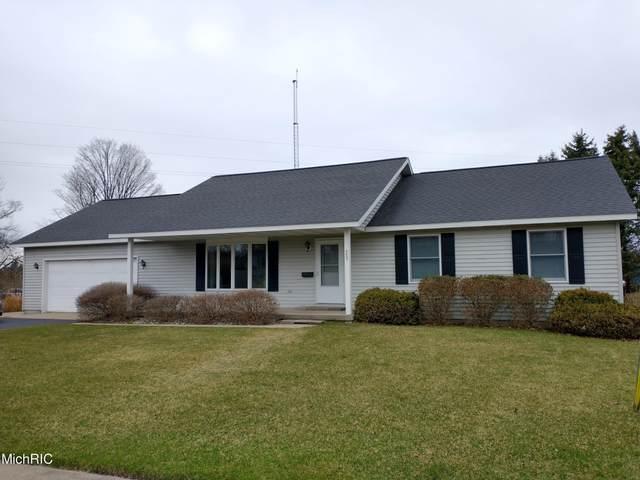 905 Monona Drive, Ludington, MI 49431 (MLS #21010253) :: Deb Stevenson Group - Greenridge Realty