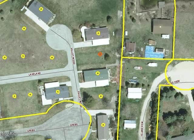 16887 Valley Wood Court #28, Arcadia, MI 49613 (MLS #21010476) :: CENTURY 21 C. Howard