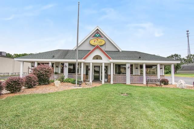 2487 M-139, Benton Harbor, MI 49022 (MLS #21010623) :: Deb Stevenson Group - Greenridge Realty