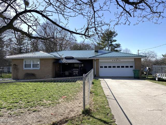 69676 Christiana Lake Road, Edwardsburg, MI 49112 (MLS #21010742) :: CENTURY 21 C. Howard