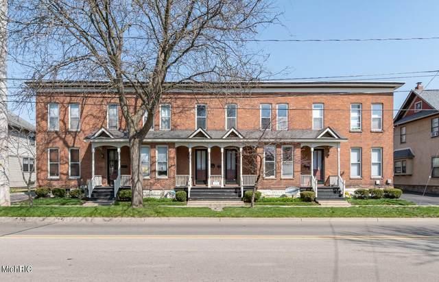 212 W Vine Street, Kalamazoo, MI 49001 (MLS #21010795) :: Ginger Baxter Group