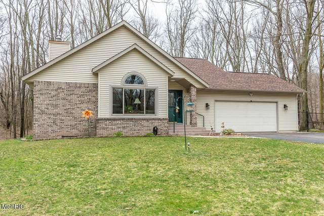 1355 N 7th Street, Kalamazoo, MI 49009 (MLS #21010829) :: Keller Williams Realty | Kalamazoo Market Center