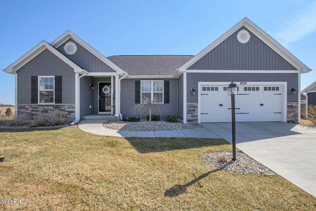 9224 Cottage Glen, Richland, MI 49083 (MLS #21010845) :: CENTURY 21 C. Howard