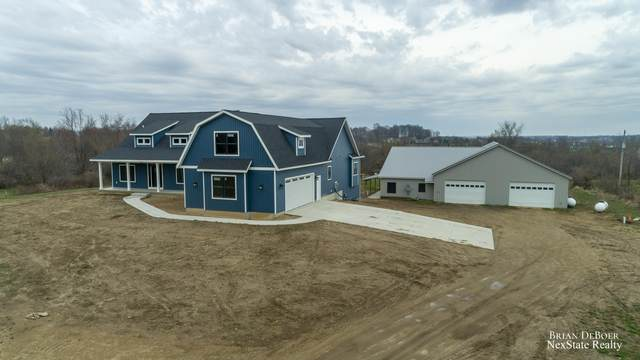1672 8th Avenue, Byron Center, MI 49315 (MLS #21010982) :: Your Kzoo Agents