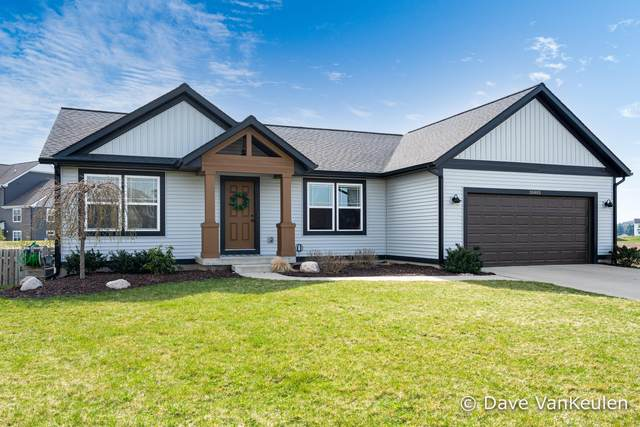 10485 Rockfield Road, Allendale, MI 49401 (MLS #21011130) :: Ginger Baxter Group