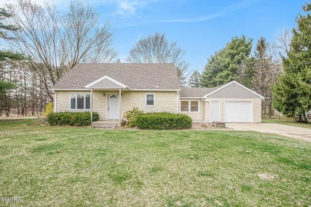 8087 Owen Drive, Kalamazoo, MI 49009 (MLS #21011138) :: Deb Stevenson Group - Greenridge Realty