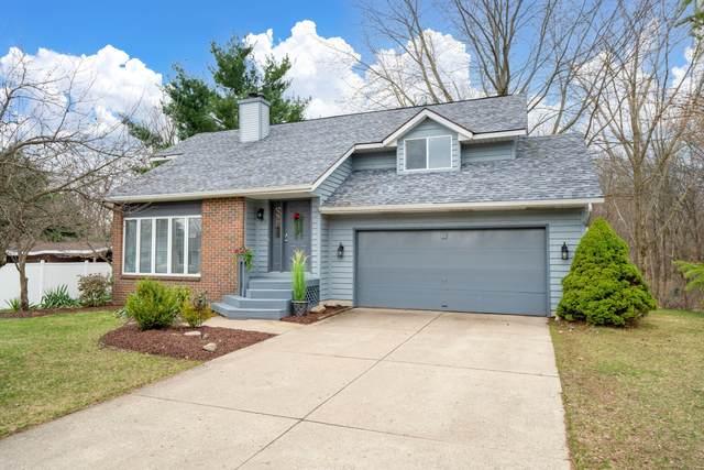 188 Highland Drive NE, Rockford, MI 49341 (MLS #21011275) :: Deb Stevenson Group - Greenridge Realty
