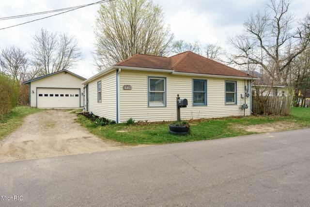 1716 Troy Avenue, Kalamazoo, MI 49004 (MLS #21011300) :: Ginger Baxter Group