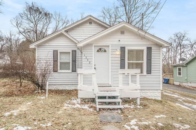 1332 E E Main Street, Kalamazoo, MI 49048 (MLS #21011311) :: Keller Williams Realty | Kalamazoo Market Center