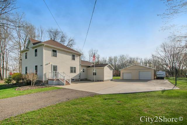 11364 56th Avenue, Allendale, MI 49401 (MLS #21011333) :: Ginger Baxter Group