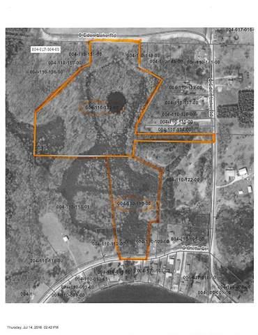 110, 111 Eden Lake Road, Custer, MI 49405 (MLS #21011435) :: Deb Stevenson Group - Greenridge Realty