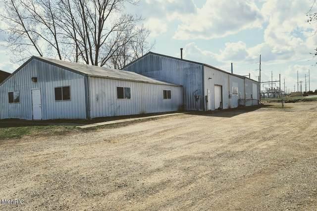 211 W Garfield Avenue, Coldwater, MI 49036 (MLS #21011500) :: CENTURY 21 C. Howard