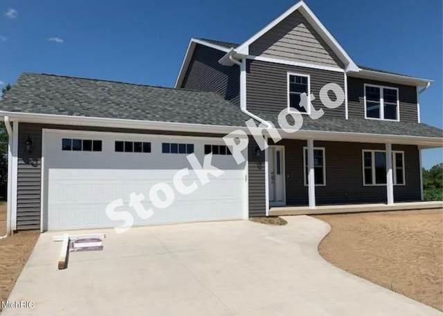 117 Grandview, Galesburg, MI 49053 (MLS #21011516) :: CENTURY 21 C. Howard