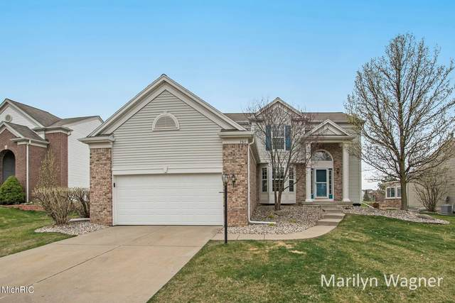 7317 Misty View Ct. SE, Caledonia, MI 49316 (MLS #21011574) :: Deb Stevenson Group - Greenridge Realty