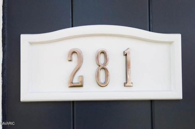 281 Sigel Avenue, Battle Creek, MI 49037 (MLS #21011609) :: Deb Stevenson Group - Greenridge Realty