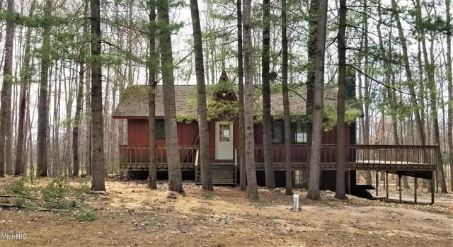 8147 Highland Trl, Canadian Lakes, MI 49346 (MLS #21011673) :: Your Kzoo Agents