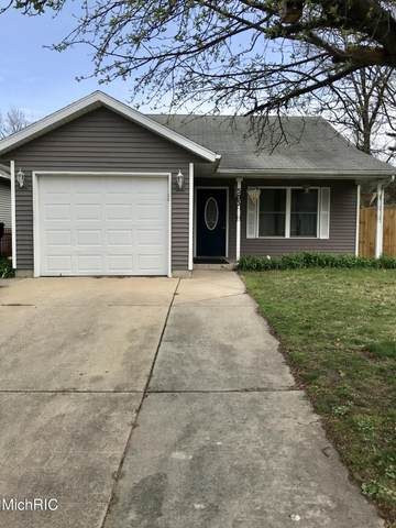 503 W 19th Street, Holland, MI 49423 (MLS #21011679) :: Keller Williams Realty | Kalamazoo Market Center