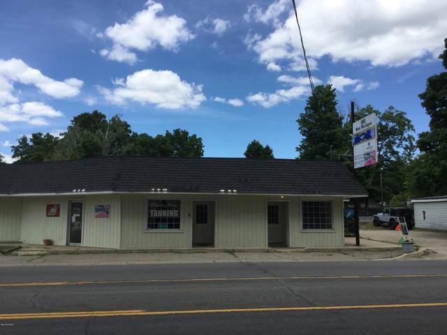 180 W Michigan Avenue, Galesburg, MI 49053 (MLS #21011687) :: CENTURY 21 C. Howard