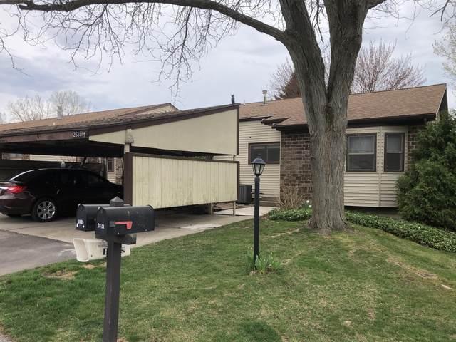2639 Knightsbridge Road SE #39, Grand Rapids, MI 49546 (MLS #21011744) :: Ginger Baxter Group