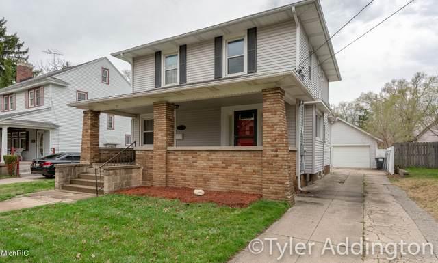 1127 Fuller Avenue SE, Grand Rapids, MI 49506 (MLS #21011772) :: CENTURY 21 C. Howard