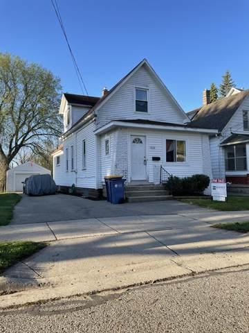 1020 Pulawski Street SW, Grand Rapids, MI 49504 (MLS #21011891) :: CENTURY 21 C. Howard