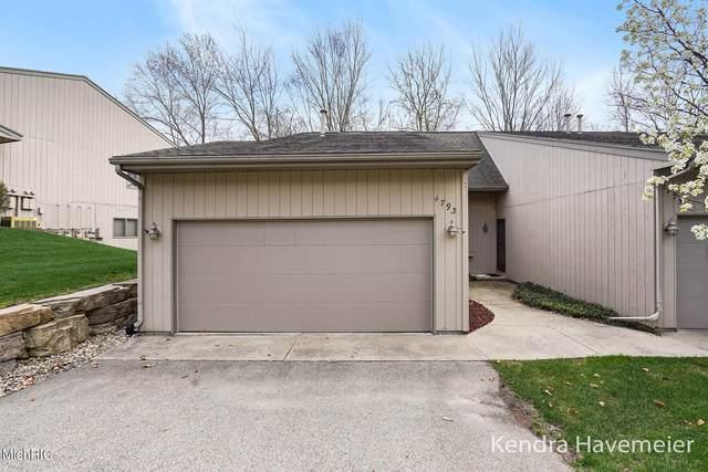 4793 Rockvalley Drive NE, Grand Rapids, MI 49525 (MLS #21011907) :: Ginger Baxter Group