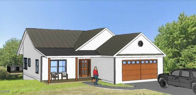1320 S Hopkins Street, Grand Haven, MI 49417 (MLS #21011938) :: Deb Stevenson Group - Greenridge Realty