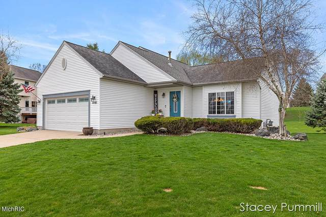 2161 Shiloh Point Point SE, Grand Rapids, MI 49546 (MLS #21011949) :: Ginger Baxter Group