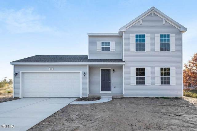 10559 Richfield Lane, Allendale, MI 49401 (MLS #21011967) :: Keller Williams Realty | Kalamazoo Market Center