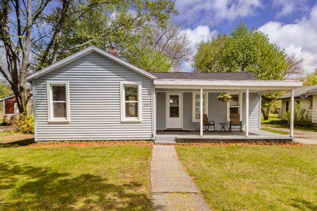 201 E First Street, Fennville, MI 49408 (MLS #21011982) :: Keller Williams Realty | Kalamazoo Market Center