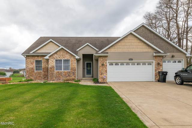 49176 24th Street, Mattawan, MI 49071 (MLS #21011986) :: Ginger Baxter Group