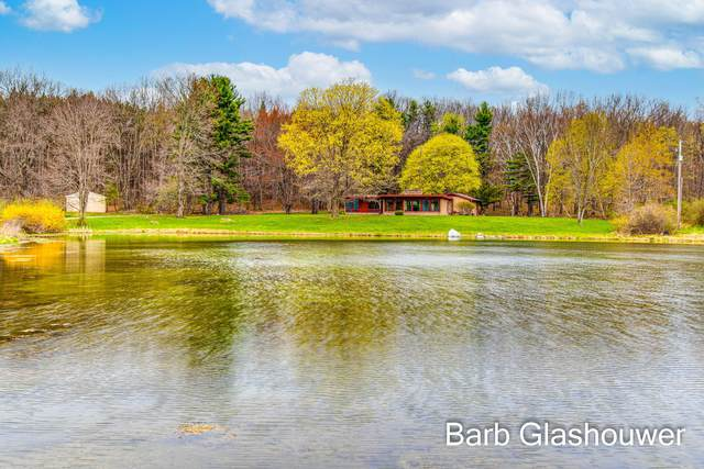 11333 Bailey Drive NE, Lowell, MI 49331 (MLS #21012000) :: Ginger Baxter Group