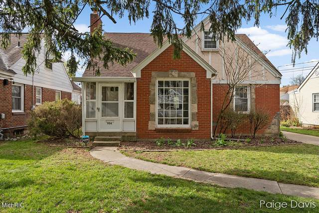 904 Nevada Street SE, Grand Rapids, MI 49507 (MLS #21012062) :: Deb Stevenson Group - Greenridge Realty