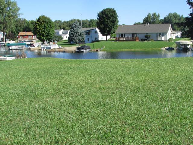 0 Edgewater Court, Coldwater, MI 49036 (MLS #21012121) :: Your Kzoo Agents