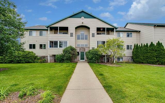 8634 S Jasonville Court SE #126, Caledonia, MI 49316 (MLS #21012181) :: JH Realty Partners
