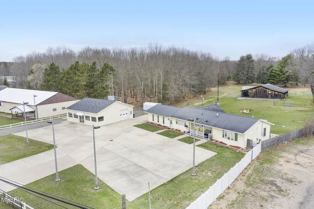 2679 Holton Road, Muskegon, MI 49445 (MLS #21012274) :: Your Kzoo Agents