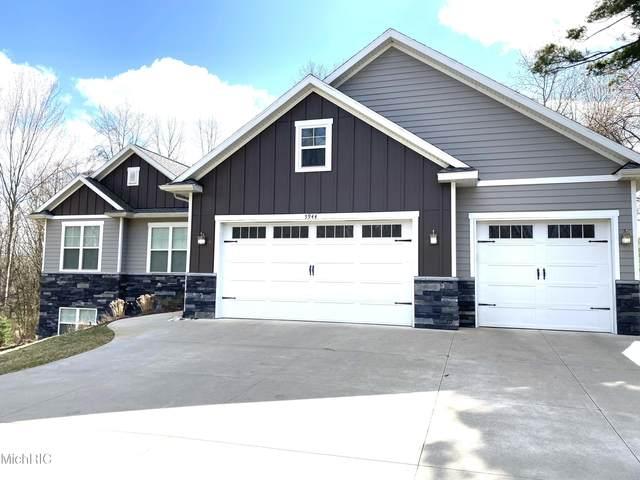 5944 Stout Creek Court NE, Belmont, MI 49306 (MLS #21012306) :: CENTURY 21 C. Howard