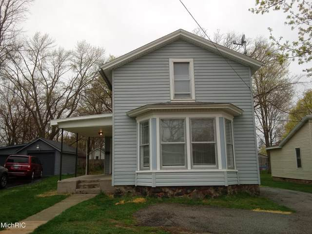 609 Orchard Street, Dowagiac, MI 49047 (MLS #21012336) :: Keller Williams Realty | Kalamazoo Market Center