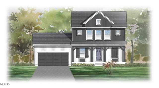 460 Seneca Ridge Drive, Middleville, MI 49333 (MLS #21012421) :: Ginger Baxter Group
