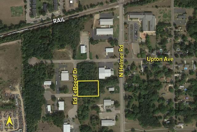 312 Ed Lebouef Drive, Springfield, MI 49037 (MLS #21012469) :: Deb Stevenson Group - Greenridge Realty