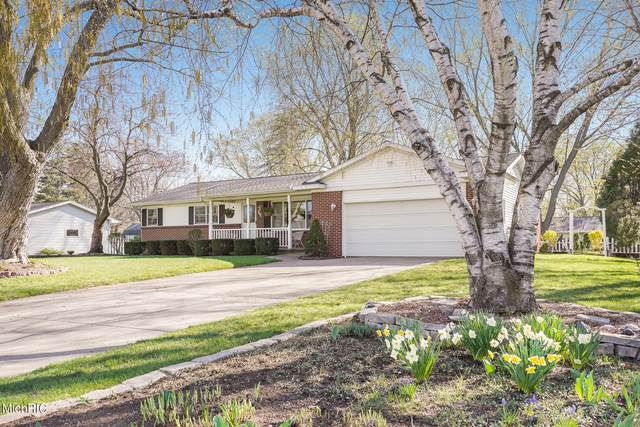 6478 Willowood Avenue, Jenison, MI 49428 (MLS #21012491) :: CENTURY 21 C. Howard