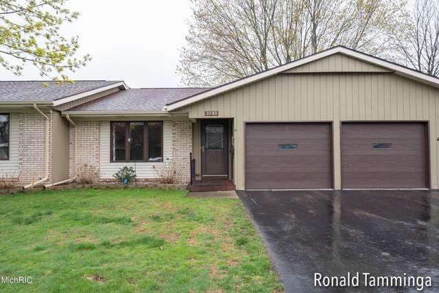 3192 Beechnut Lane #4, Hudsonville, MI 49426 (MLS #21012561) :: CENTURY 21 C. Howard