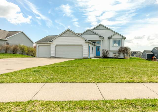 7368 Andy Court, Hudsonville, MI 49426 (MLS #21012565) :: CENTURY 21 C. Howard